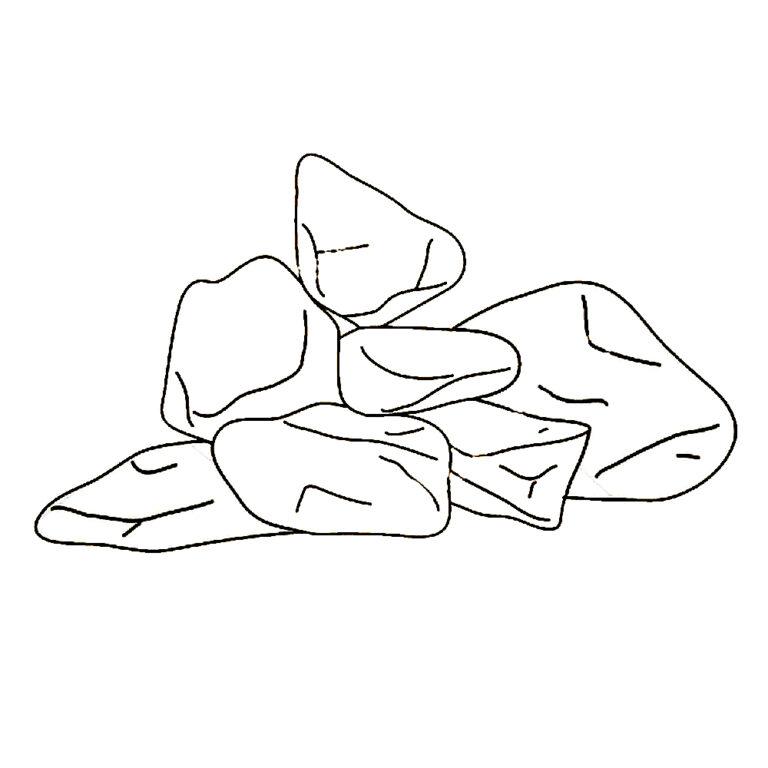 Kruszywo pomiedziowe
