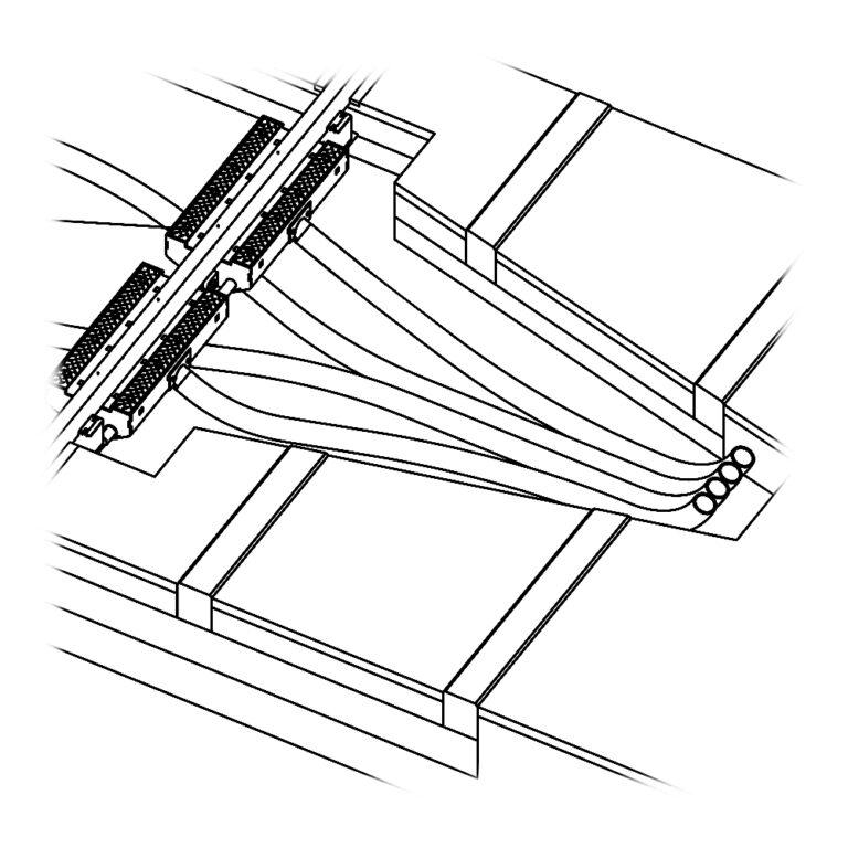 Systemy smarowania szyn na łukach