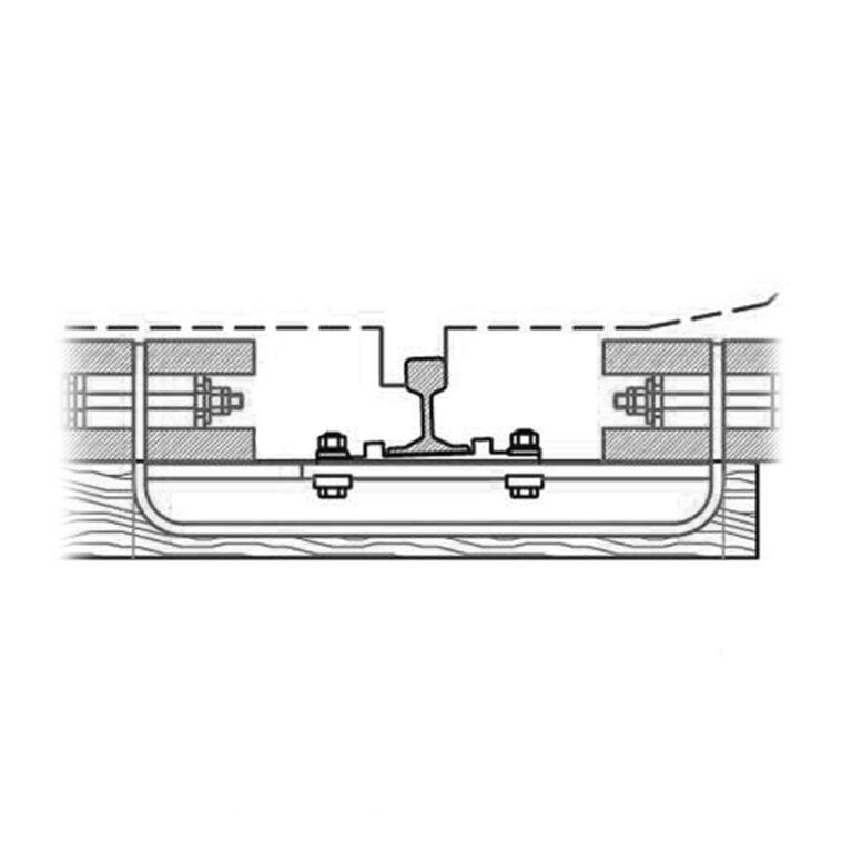 Konstrukcja odciążająca